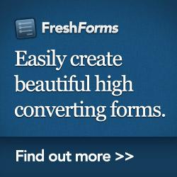 FreshForms
